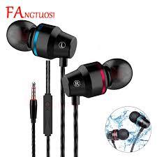 FANGTUOSI high quality V8S <b>Business Bluetooth Headset</b> Wireless ...