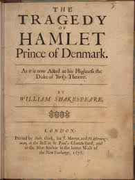 hamlet to be or not to be essay higher english drama tips  hamlet  higher english help hamlet front page quot