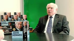 EXCLUSIVE INTERVIEW: <b>John Howard</b> on Misogyny, Paul Keating ...