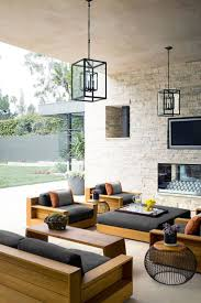 gallery outdoor living wall featuring: summer ideas get your own outdoor living room rochelle gores fredstons california dream home outdoor living room summer ideas get your own outdoor living