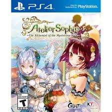 atelier totori the adventurer of arland recommendations atelier sophie the alchemist