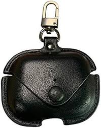 Buy Auslese™ AirPods Pro Leather <b>Case</b> with Keychain <b>Luxury</b> ...