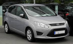 Ford C-Max — Википедия