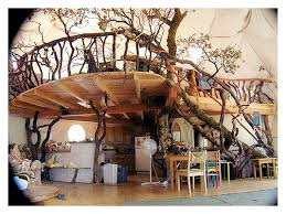 Great Tree House plans and designscool treehouse ideas and tree house designs