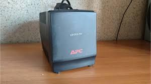 <b>Стабилизатор</b> напряжения <b>APC Line</b>-<b>R LS1000</b>-<b>RS</b> купить в ...