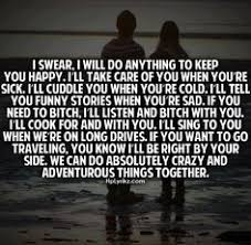 """Relationship Quotes--Become a Love Magnet with """"52 Romantic Things ... via Relatably.com"""