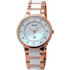 <b>Часы Orient</b> Браслет: сталь + керамика купить в интернет ...