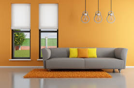 feng shui suggest that sofa should be placed against a wall chic feng shui living room