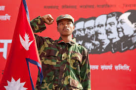 Image result for Nepal COMMUNIST PARTY LOGO