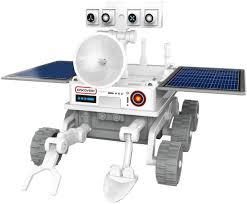 <b>Конструктор Cute Sunlight</b> Робот на солнечных батареях 3 в 1
