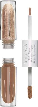 <b>BECCA Cosmetics Light</b> Gleam Primer & Topper Liquid Eyeshadow ...