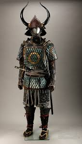 last samurai the wakibiki tekko and haidate are all lot 211 the last samurai complete ujio hiroyuki sanada samurai warrior costume