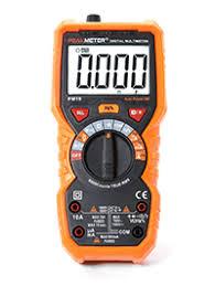 <b>Мультиметр</b> цифровой <b>PeakMeter PM19</b> по лучшей цене ...