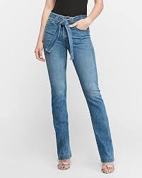 <b>Women's</b> Barely <b>Bootcut Jeans</b> - Express