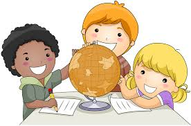 Image result for students learning cartoon
