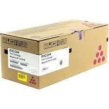Оригинальный тонер-<b>картридж Ricoh</b> SP C310HE (пурпурный ...