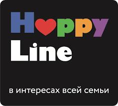 Интернет-магазин издательство <b>HappyLine</b>-media