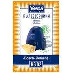 «Фильтр для пылесоса <b>Vesta Комплект пылесборников</b> ER02 ...