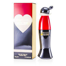 Chic by <b>Moschino</b> Women's Fragrance for sale | eBay