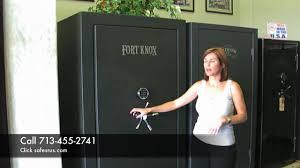 <b>Fort Knox Defender</b> Safe Series - safesrus.com - YouTube