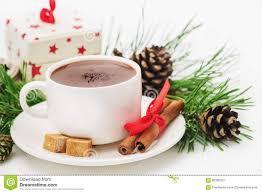 「christmas card, hot chocolate and present」的圖片搜尋結果