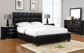 black furniture bedroom ideas and get ideas to decorate your bedroom with fascinating appearance 11 bedroom furniture in black