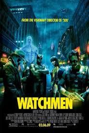 <b>Watchmen</b> (film) - Wikipedia