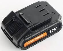 <b>EDGE</b> PB-BR-Li 12,0V 2,0Ah (Батарея для Шуруповерта) Купить в ...