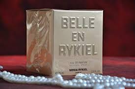 Sonia Rykiel BELLE EN RYKIEL EDP 2.5 Fl. Oz / 75 ... - Amazon.com
