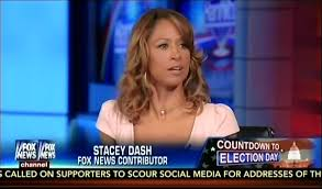 Image result for stacey dash is stupid