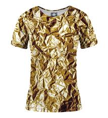<b>GOLDEN WOMEN T</b>-<b>SHIRT</b> | Aloha From Deer