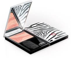 Sisley Phyto Blush Eclat <b>Zebra</b> Blusher N1 Peach в дьюти фри в ...