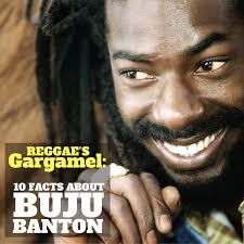 reggae s gargamel interesting facts about buju banton buju banton is one of the most loved and celebrated n reggae artistes of the 1990s and beyond his prolific lyrics have spoken to love and r ce