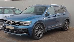 Volkswagen <b>Tiguan</b> — Википедия