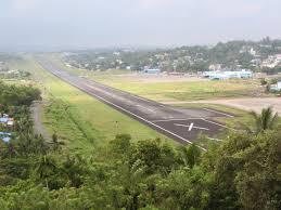Aéroport de Port Blair