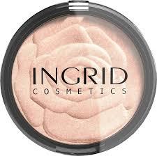 <b>Компактная пудра</b> INGRID <b>HD</b> Beauty Innovation Сияние — купить ...