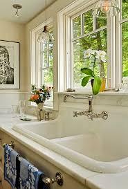 wonderful deep kitchen sinks designs