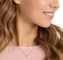 Swarovski <b>Crystal Jewelry</b>, Accessories, Watches & Figurines ...
