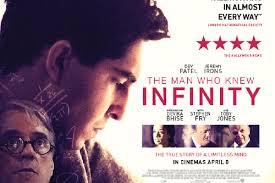 The Man who knew infinity movie के लिए चित्र परिणाम