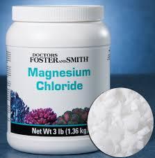 Foods High in Magnesium Chloride   LIVESTRONG COM Salt Lake Metals