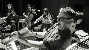 Local All-Star <b>Orchestra</b> Transforms For SF Halloween Party – CBS ...
