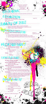 resume designs best creative resume design infographics webgranth inspiration resume design