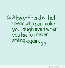 forever best friends quote