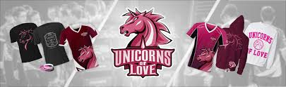 <b>Unicorns</b> Of Love - Shop
