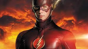 Znalezione obrazy dla zapytania the flash season 2