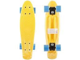 <b>Скейтборд TD</b>- <b>sport</b> желтый купить в детском интернет ...