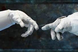 Люди и роботы на МКС: пятнадцать лет плечом к плечу ...