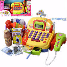 <b>Toy Cash Registers</b> products for sale | eBay