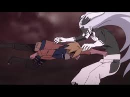 Boruto <b>Sasuke and Naruto</b> Fight Momoshiki, Boruto and Sasuke ...