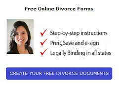 Divorce Papers  I Have to Fill Out What  The Divorce Company